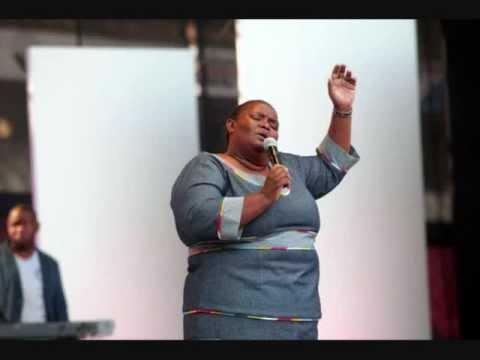 Holy Spirit- Hlengiwe ft Vuyo Mokoena