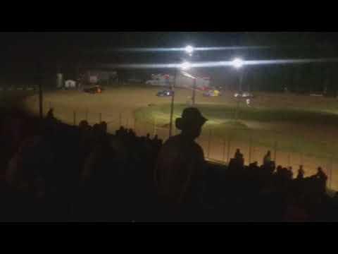 Hornet Feature Paragon Speedway 6/2/18