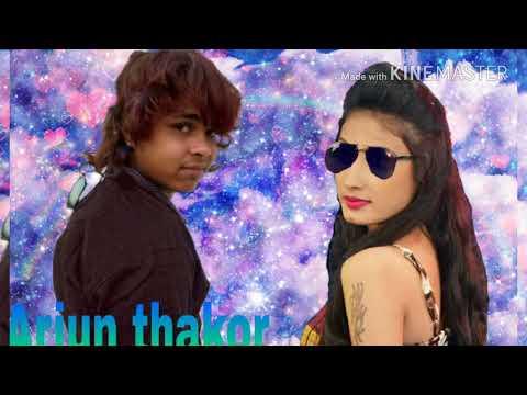Arjun Thakor Song Video 2018 Gabbar Thakor New Love Song
