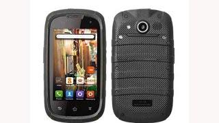 защищенный смартфон  Viking Thor Plus  Dj Caicos and Dj seXwon