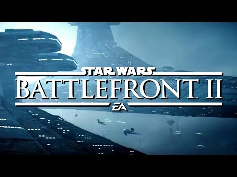 "Star Wars - Battlefront 2 ""No Community Servers?"""
