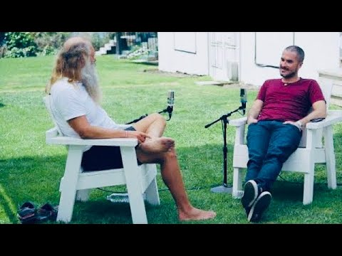 Rick rubin on his experience working with Eminem (with Zane Low)
