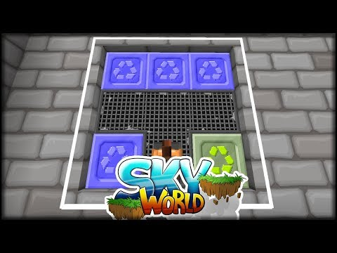 SOOO viele Lootbags! | Minecraft SkyWorld #26 | Minecraft Modpack