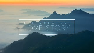 """The Greatest Love Story"" with Jentezen Franklin"