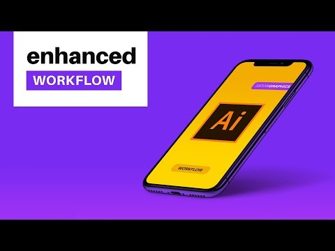 My Illustrator Workflow Changed Forever (Illustrator CC Tutorial) thumbnail