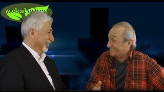 Arkabahçe / Tiyatro sanatçısı Yaman Tüzcet ile keyifli bir sohbet