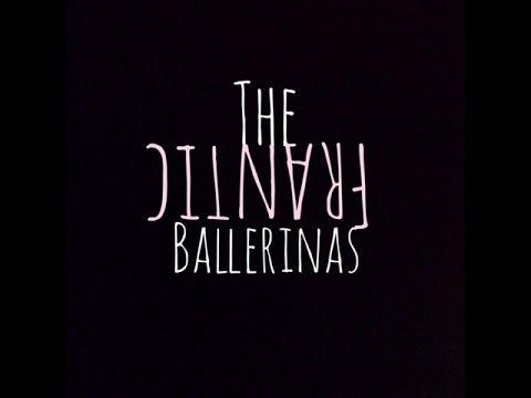 The Frantic Ballerinas - Fabulously Gay (Lyric Video)