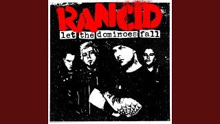 Provided to YouTube by Warner Music Group Disconnected · Rancid Let...