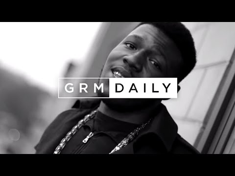 Neemz - Grind [Music Video] | GRM Daily