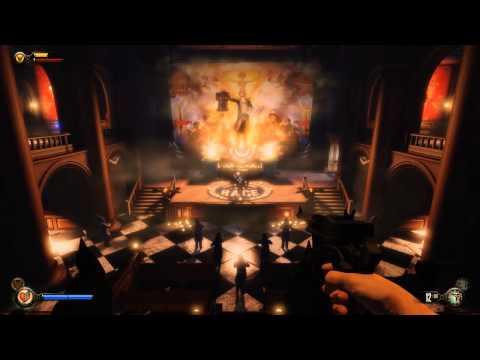 Talking Points: Bioshock Infinite