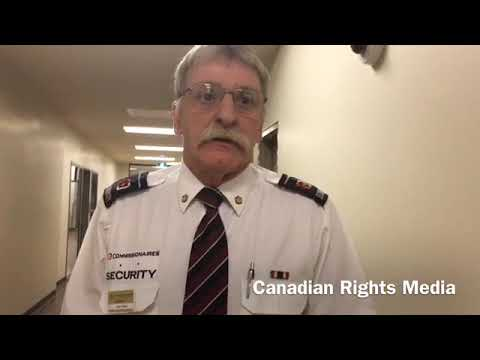Canadian Rights Audit: Revisit Government Of Canada Harry Hays Building