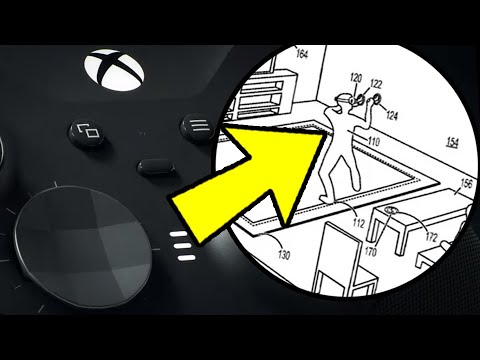 .微軟為具有觸覺反饋和壓力感測器的 VR 墊申請專利