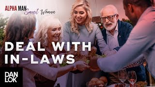 How To Deal With In-Laws