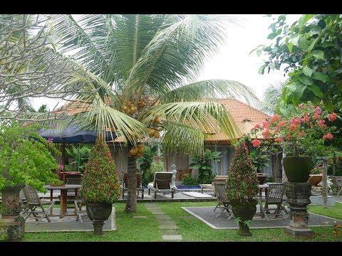 KUDESA HOMESTAY - Tropical Paradise in Bali