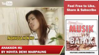 Lagu Batak - Novita Dewi Marpaung - Anakkon Hu Mp3