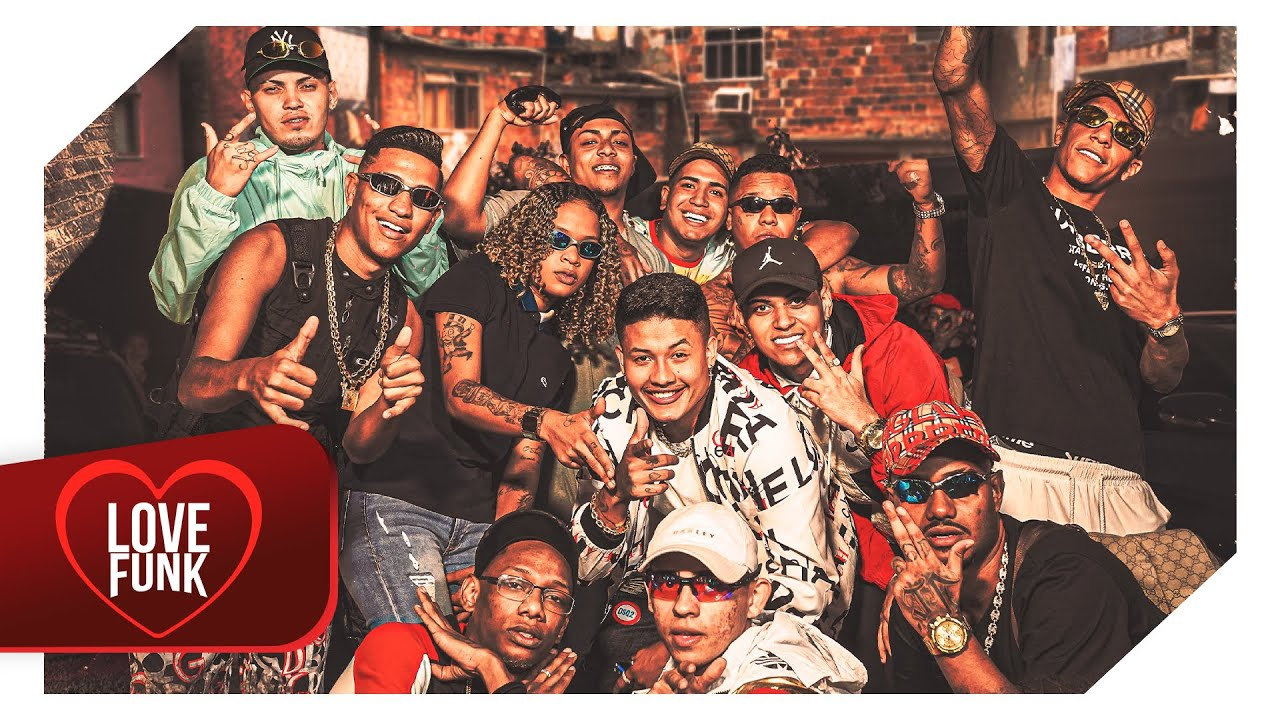 Download Set DJ GM 2.0 - Mc's Paulin Da Capital, Lipi, Magal, Lele JP, Dricka, Nathan ZK, CL, Neguinho Do ITR