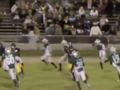 BCI Colts 2010 Highlight Film Part 2