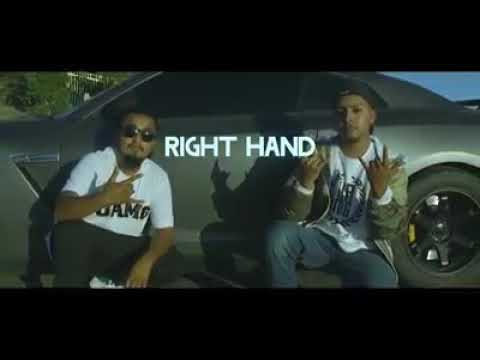 Underground Ambitionz-Right hand(Chicano Rap)(Trap)(Drill Music)(Mexican Rap)(Latin Rap)