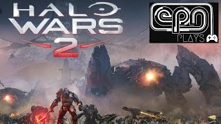 Halo Wars 2 (part 1) - Let's Play - Electric Playground