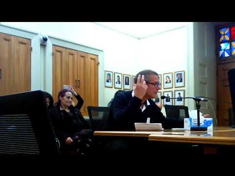 Health Sub-committee B, Pt 3: Misuse of Drugs (Medicinal Cannabis) Amendment Bill