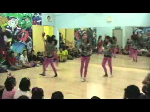 Street M Show - KTC