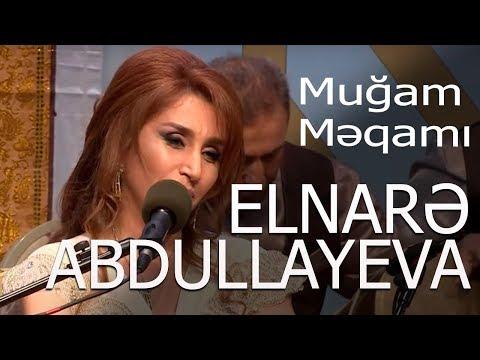 """Elnarə Abdullayeva """"Muğam Məqamı"""" Adlı Solo Konsert 2016 Heydər Əliyev Sarayı Tam  Versiya"""