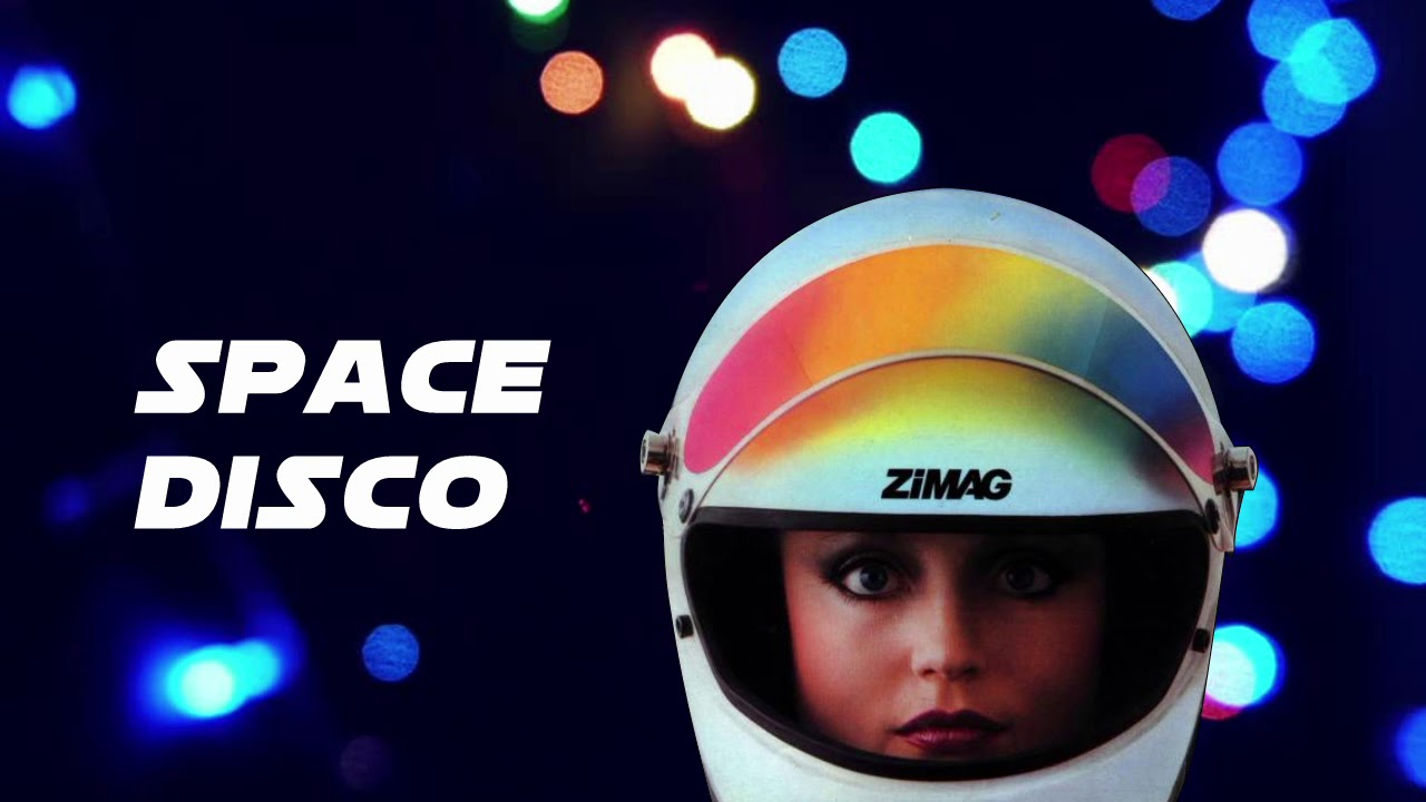 Test space disco performance