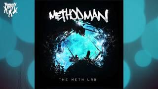 Method Man - Intelligent Meth (feat. Masta Killa, Streetlife, iNTeLL)