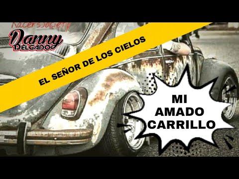 Danny Delgado / El Señor De Los Cielos (Mi Amado Carrillo)