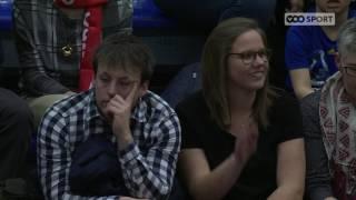 EuroMillions Basketball League - Les highlights : Limburg United - Ostende (57-78) (03.03.2017)
