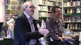 George Monbiot and John Lanchester: How did we get into this mess?
