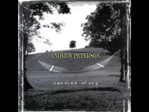 """Andrew Peterson: """"The Coral Castle"""" (Carried Along)"""