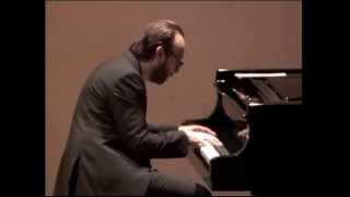 F. Mendelssohn: Barcarola veneziana op. 30 n. 6; Fantasia op. 28 - R. Prosseda