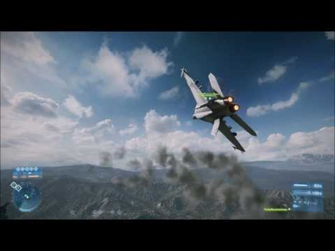 FlufyMarshmllows Vs FreedomFighter (Ace Pilots Cup)