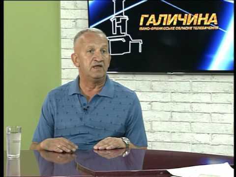 Актуальне інтерв'ю. Про політичну ситуацію в Україні, перипетії довкола громадянства Саакашвілі
