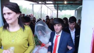 Свадьба Максима лезги мекъер