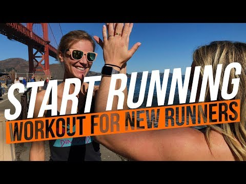 How To Start Running | Workout for New Runners