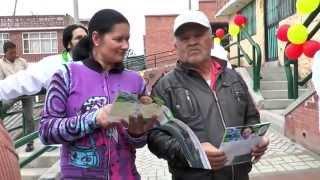Mejoramiento de Vivienda Rural - Mochuelo