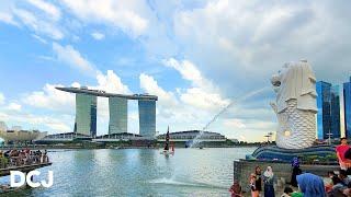 DAY13 싱가폴 공항 둘러보기 특집 | 말레이시아 한…