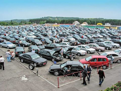 Как купить машину в Польше шаг за шагом