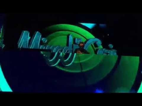 Minggu Ceria at Exodus Jakarta - Progressive House - DJ Kaoki