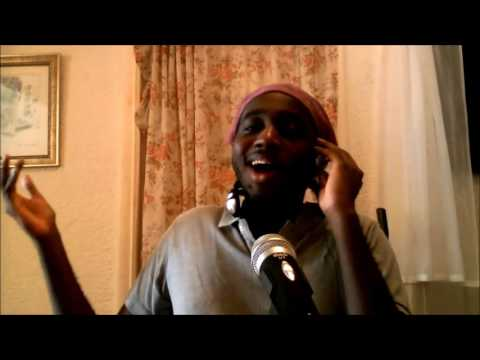 Nico & Vinz - Am I Wrong [ SONG COVER ] Song By Enoch Broomes [ Directed by Dayman Edwards ]