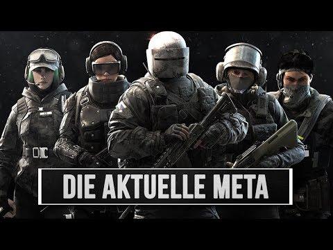 Die aktuelle Meta von Rainbow Six Siege - Dual Talk mit KS