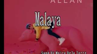 Moira Dela Torre - Malaya (Camp Sawi OST) Karaoke