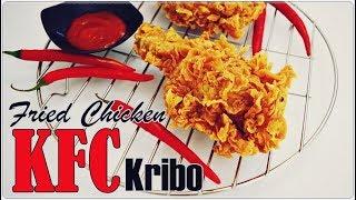 Video Ayam KFC KW Super   Simple, Renyah, Kribo Dan Tahan Crispy Hingga 8 Jam download MP3, 3GP, MP4, WEBM, AVI, FLV Mei 2018
