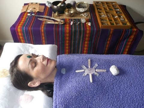 Does Crystal Healing REALLY work?