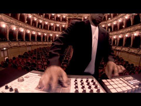 "MPC Renaissance vs Maschine jim diGGler ""Nice Opéra"" Instrumental No 1.5 en Beatmaker"