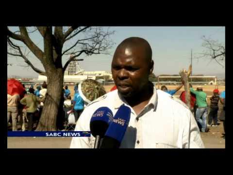 Free Movement of Basotho call for Lesotho's incorporation into SA