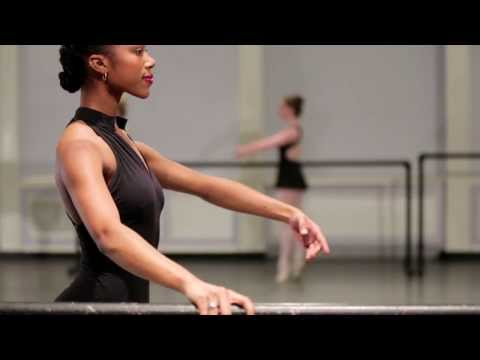 Creativity in Context: Bria Williams, Dancer