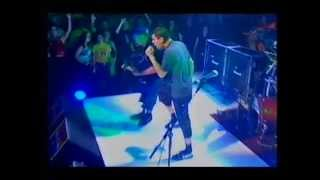 Alien Ant Farm - Movies - Top Of The Pops - Friday 15th February 2002